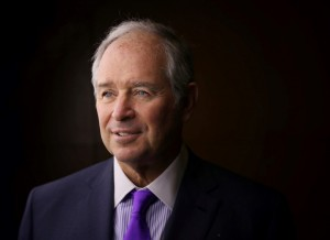 Stephen A. Schwarzman BlackstoneChairman, CEO, and Co-founder